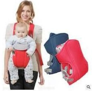 Pack of 2 Baby Carrier Bag For Infants In Breathable Fabric