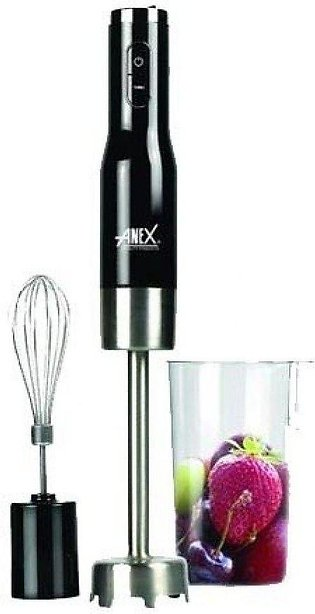 Anex Hand Blender 132.(ONLY FOR KARACHI)