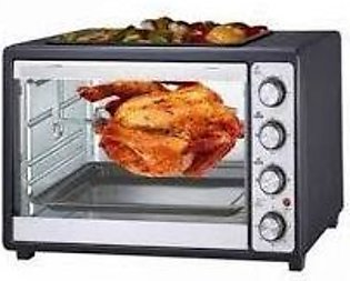Westpoint WF-4711 Rotisserie Oven Toaster with Kebab Grill With Official Warran…