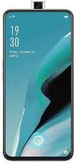 OPPO Reno 2F 6.5 AMOLED Display 48 MP Quad Camera 8Gb-Ram 128Gb Rom VOOC 3.0 ...