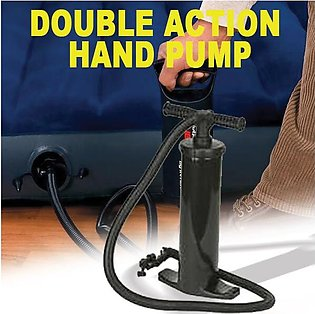 Coghlan - Double Action Hand Pump Universal Size Fits All Types Of Valves 824