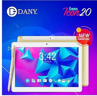 Dany Genius ICON-20 Tablet 10 inches