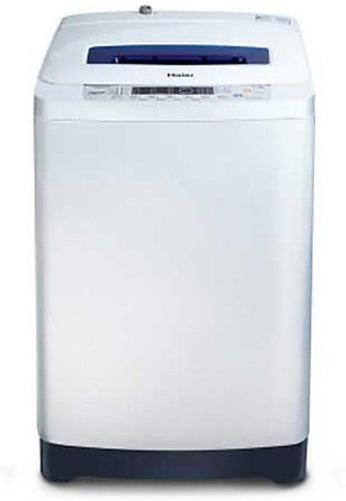 Haier Washing Machine - 7.5 kg Automatic (75-918).(0NLY FOR KARACHI)