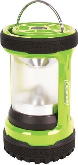 Coleman Battery Lock Push + 200 Led Lantern 2000024920