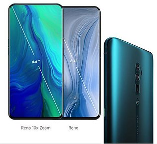 Oppo Reno 10x Zoom- A Smartphone With Hybrid Optical Technology (0007)