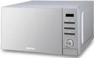 Homage HDG-2810S Microwave Oven 28Ltr Official Warranty –(Karachi Only)