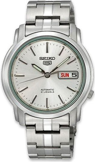 Seiko 5 made in japan series men's watch