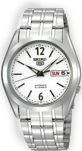 Japan made seiko 5 automatic gent's watch
