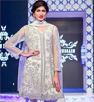 Ahsan Hussain Showcase his Luxury Formals Dresses