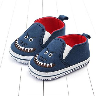 Baby Girl Boy sneaker Shoes Print Cartoon Animal Pattern Cotton Baby Shoes