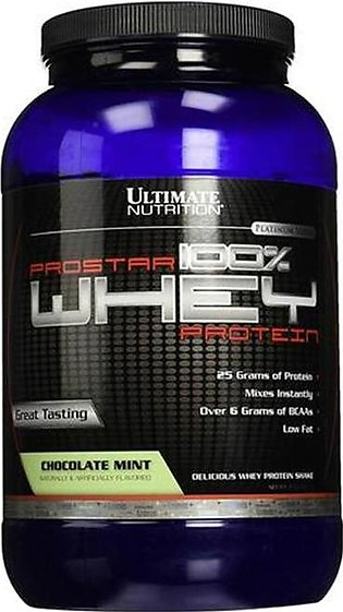 Prostar 100% Whey Protein (Ultimate Nutrition ) supplements sale in pakistan ...