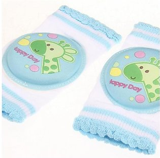 Crawling Elbow Cushion Infant Toddlers Baby Knee Pads Protector