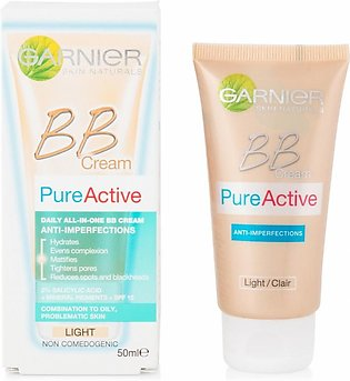 Garnier BB Cream Pure Active - Made in Germany