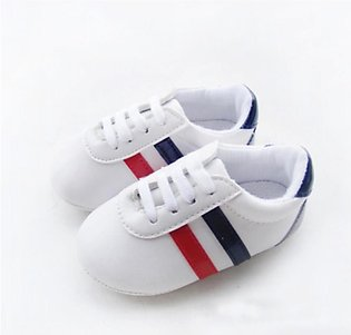 European and American slip shoes baby shoes
