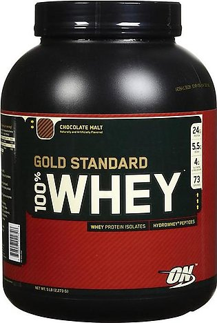 Whey Gold Standard 100% Whey Protein supplements sale in pakistan 5LBS