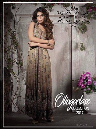 OLIGOCLASE Collection 2017 by Ahsan Hussain