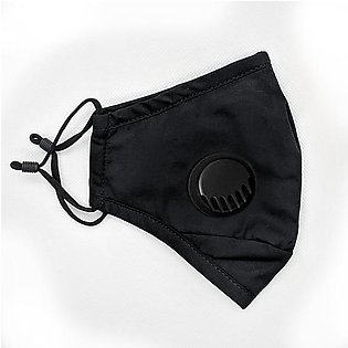 AA- Breathable Face Mask