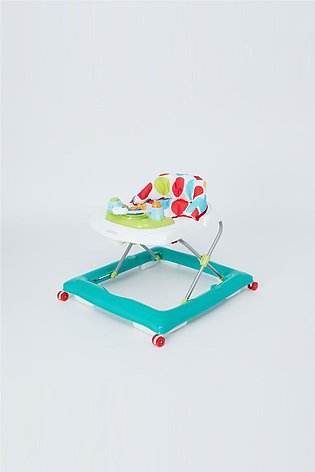 Crown Baby Walker