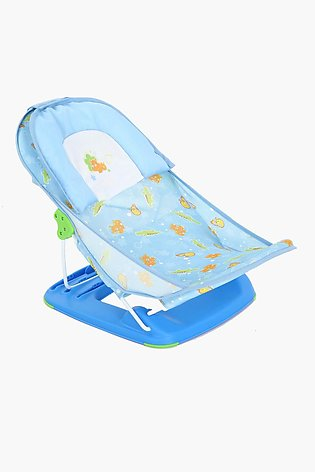 Baby's Printed Baby Bath Chair