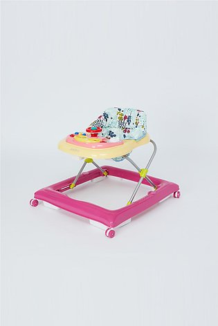 Expo Foldable Baby Walker