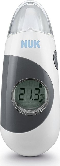 Nuk Baby Thermometer 3In 1