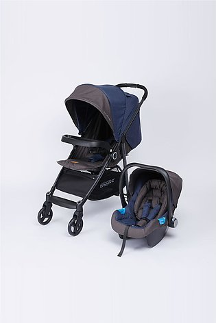 Lloyd Travel System