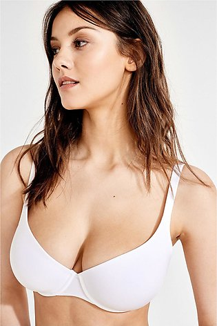 Underwired Padded Bra