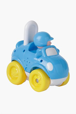Press and Go Car Toy