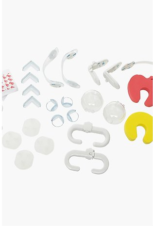 Baby's 25-Piece Baby Home Safety Set