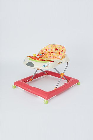 Horizon Foldable Baby Walker