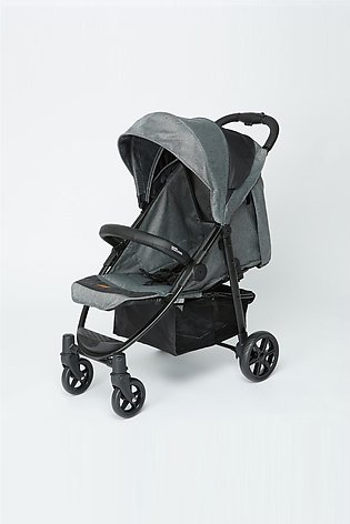 Baby's Charger Baby Stroller