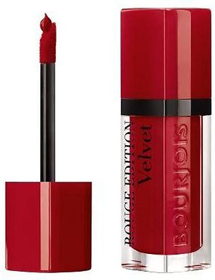 Bourjois Rouge Edition Velvet Liquid lipstick 15 Red-volution. Volume: 6.7 ml -…
