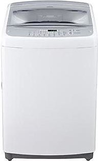 LG 16 kg Top Load Washing Machine T1666NEFTW (Imported)