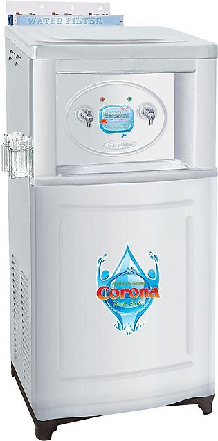 CORONA 65 LITERS ELECTRIC WATER COOLER 65GSS AT