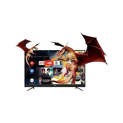 Orient 50 Inches Smart UHD LED TV Fantasy 50S Black