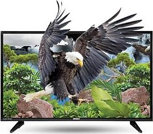 "Orient 32"" Simple Led HD Technology Black"