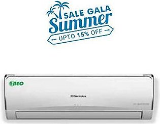 Electrolux 1.5 Ton Inverter Heat and Cool Air Conditioner 2080 Neo