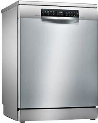 Bosch SMS67NI10M Dish Washer 13 Place Silver