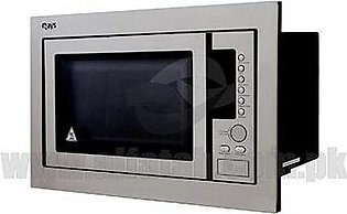 Rays 25L Built-In Microwave Oven ABM25 SILVER