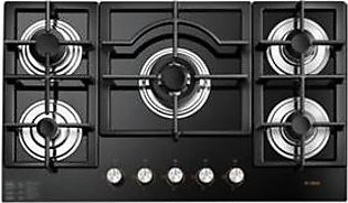 Fotile 5 Burners Kitchen Hob 86521