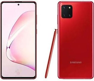Samsung 6.7 Inches 8GB+128GB Galaxy Note 10 lite