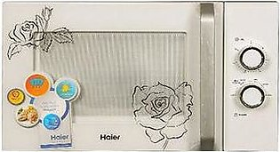Haier 30L Solo Microwave Oven HDN-30MX67L