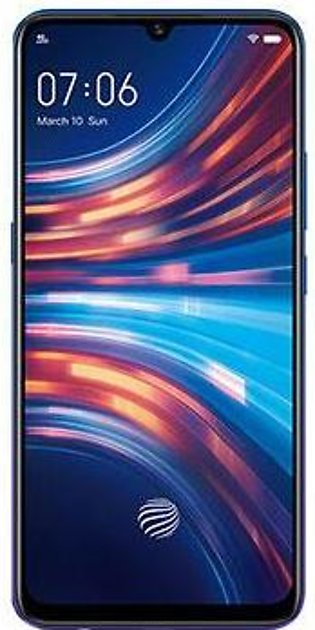 Vivo 6.38 Inches 4GB RAM Smartphone S1
