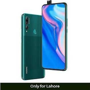 Huawei 6.59 Inches 4GB RAM Smartphone Y9 Prime 2019