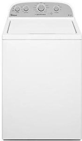 Whirlpool 15 kg Top Load Washing Machine 3LWTW4815FW