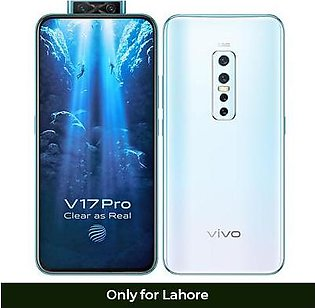 Vivo 6.44 Inches 8GB RAM Smartphone V17 Pro