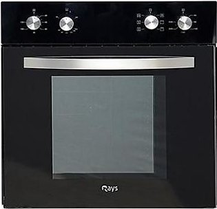 Rays 56L Built-In Electric Oven AB98BG