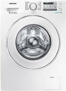 Samsung 8 kg Front Load Washing Machine WW80J5413