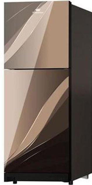 Electrolux 18 CFT Free Standing Refrigerator 9618 lvs Brown