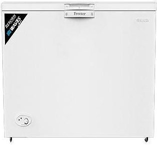 Waves 425 Liters Single Door Deep Freezer 315 WDF CB